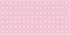 Free Valentine Pattern Stock Photo - 9786300