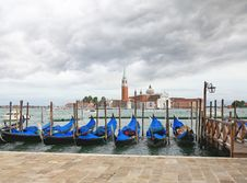 Free The San Giorgio Maggiore Church Stock Photo - 9786530