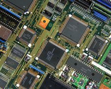 Free Processors Stock Photos - 9787423
