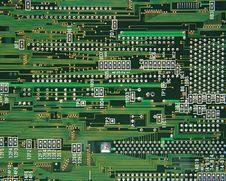 Free Processors Stock Image - 9787431