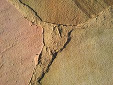 Free Sandstone Royalty Free Stock Photography - 9788037