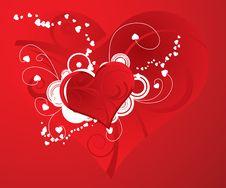 Free Heart Royalty Free Stock Photo - 9788835