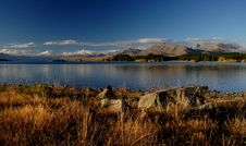 Free Autumn At Lake Tekapo NZ &x28;9&x29; Stock Photography - 97838152