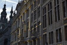Free Grand-place Stock Image - 97871591