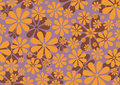 Free Abstract Floral Background Royalty Free Stock Photo - 9790495