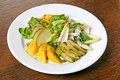 Free Sweet Salad Royalty Free Stock Photos - 9790658