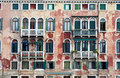 Free Old Houses In Venice, Italy Royalty Free Stock Photos - 9798488