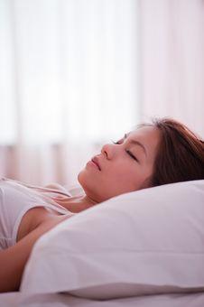 Free Sleeping Series 5 Stock Images - 9790944