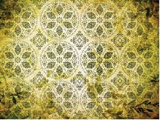 Free Traditional Ottoman Turkish Seamless Tile Design Royalty Free Stock Images - 9791279