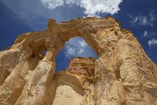 Free Grand Staircase Escalante National Monument Stock Images - 9791314