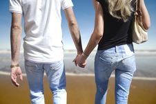Free Beach Vacation Stock Photos - 9791413