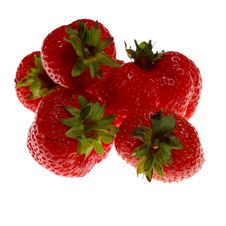 Free Strawberry Stock Photography - 9791542