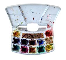 Free Water Color Stock Images - 9791604