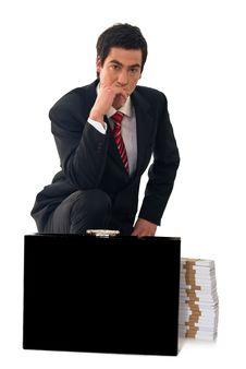 Free Cash Stock Image - 9791801
