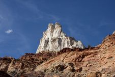 Free San Rafael Swell Stock Photos - 9792923
