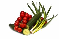 Free Vegetable Mix Stock Images - 9793134