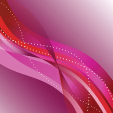 Free Abstract Red Background Royalty Free Stock Images - 9795219