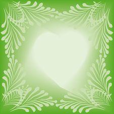 Free Green Bg Royalty Free Stock Photos - 9795328