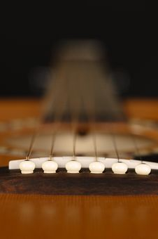 Free Guitar Stock Photo - 9795930