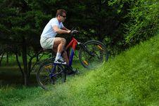 Free Adventure Stock Photo - 9796280