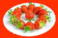 Free Strawberry Stock Photography - 9796342