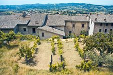 Free Gubbio Stock Images - 9797764