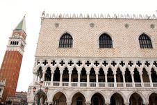Free Venice, Italy Royalty Free Stock Photos - 9799098