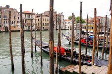 Free Venice, Italy Royalty Free Stock Photo - 9799445