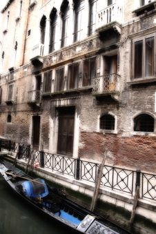 Free Venice, Italy Stock Photography - 9799492