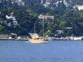 Free Sailboat Royalty Free Stock Photography - 982247