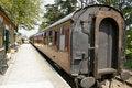 Free Railway Carriage Stock Photo - 983860