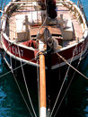 Free Old Sailing Boat Stock Photos - 987173