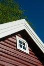 Free Detail Of Log Cabin Stock Photos - 989623