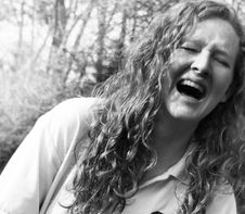 Free Laughing Girl Stock Image - 980511