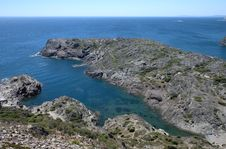 Free Cap De Creus, Catalonia Stock Photo - 981770