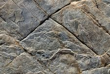 Free Stone Texture Royalty Free Stock Photo - 982075