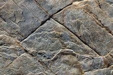 Stone Texture Royalty Free Stock Photo