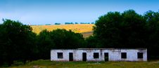 Free Abandonments Stock Image - 982131