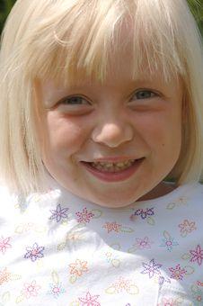 Free Young Girl Stock Photos - 982343