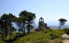 Free Santa Helena De Rodes, Catalonia Royalty Free Stock Images - 982659