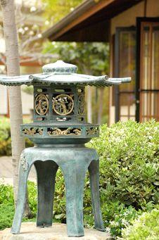 Free Asian Lantern Stock Images - 983944