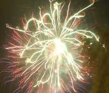 Free Firework Royalty Free Stock Images - 984239
