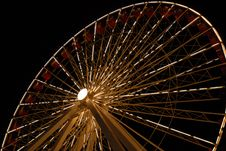 Free Ferris Wheel Stock Images - 984574