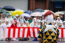Free Gion Matsuri II Stock Photos - 984693