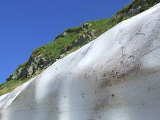 Free Mountain Durmitor Royalty Free Stock Photos - 985228
