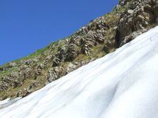 Free Mountain Durmitor Stock Images - 985314