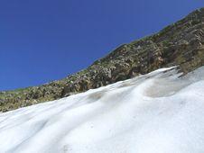 Free Mountain Durmitor Stock Photography - 985342