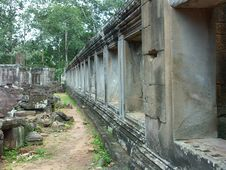 Free Angkor Wat Temple Stock Photos - 987913