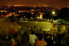 Free Spend Late Night In Paris - Panoramics Stock Photos - 988023