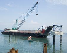 Free Pier Stock Image - 988381